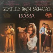 Alan Moorhouse – Beatles, Bach, Bacharach Go Bossa