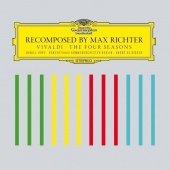 Max Richter / Vivaldi  – Recomposed By Max Richter: Vivaldi - The Four Seasons