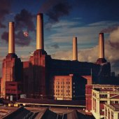 Pink Floyd - Animals (180gr Remastered)