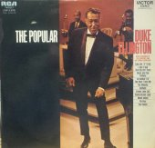 Duke Ellington And His Orchestra – The Popular Duke Ellington