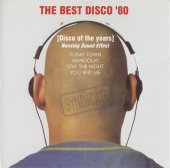 Various Artists - The Best Disco '80 (Syndicate)