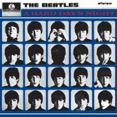 The Beatles – A Hard Day's Night